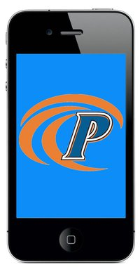 Pepperdine Wavenet Mobile App