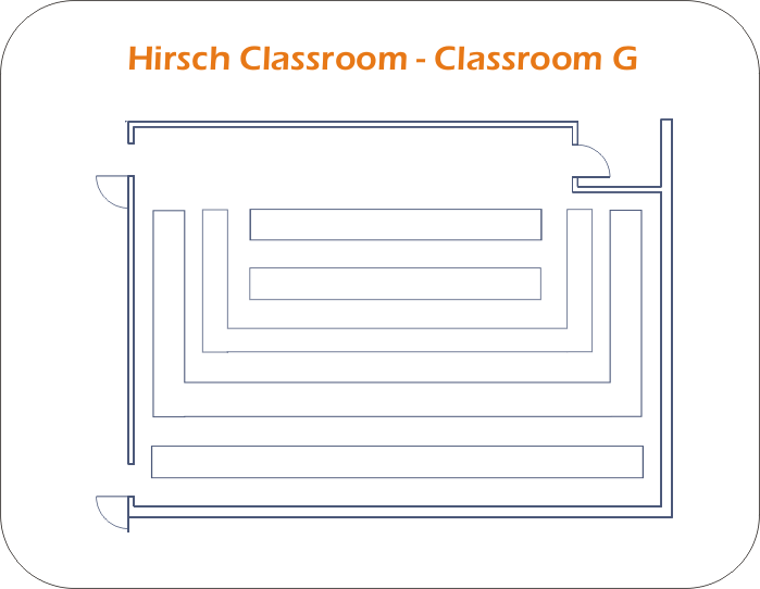 LCS Classroom G_2014 Seating