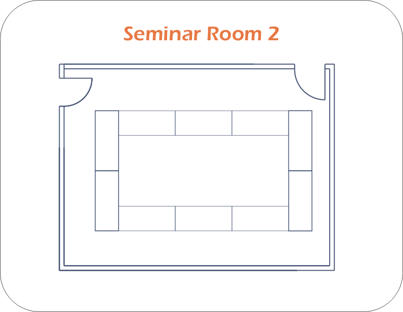 LCS Seminar Room SR2_2014 Seating